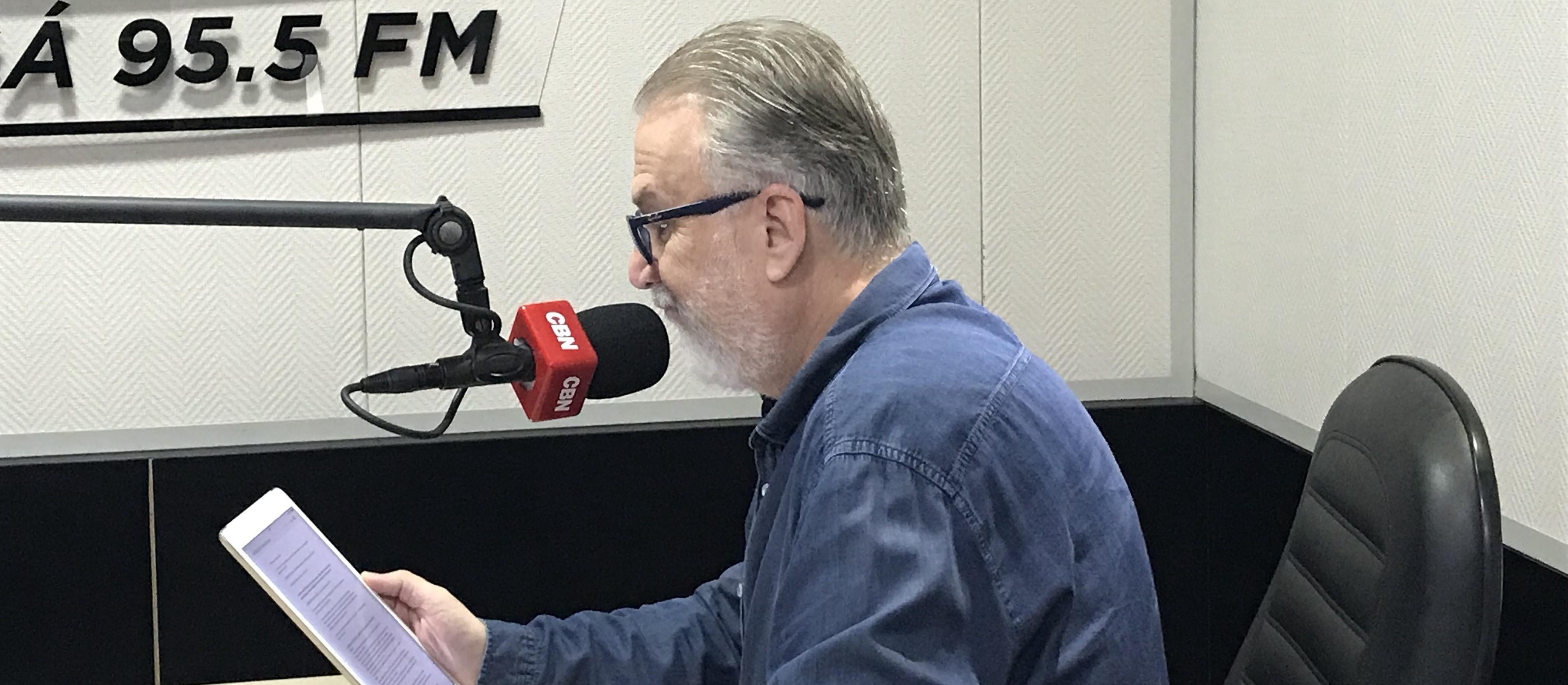 Delegado Jacovós será candidato a prefeito de Maringá