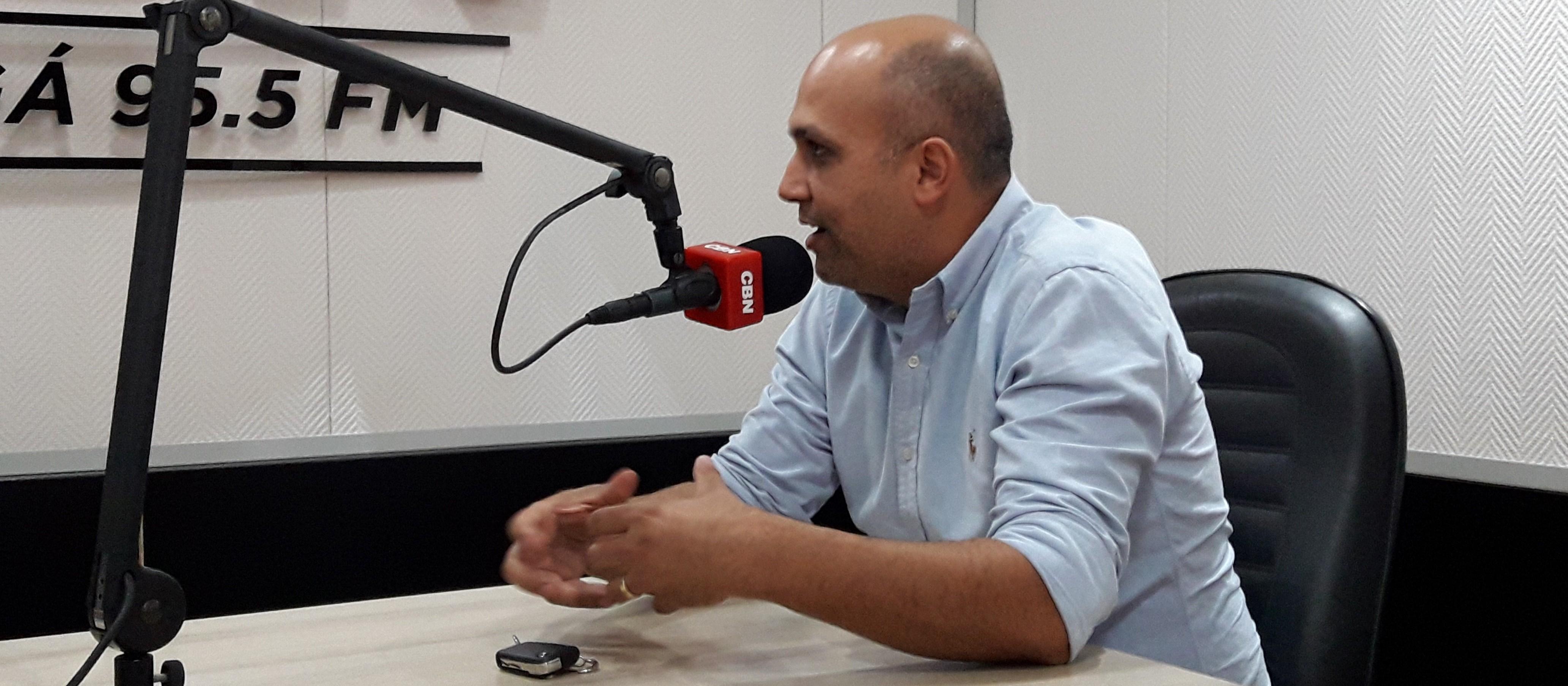 Prefeituras da região vão receber R$ 25mi da cessão onerosa do pré-sal