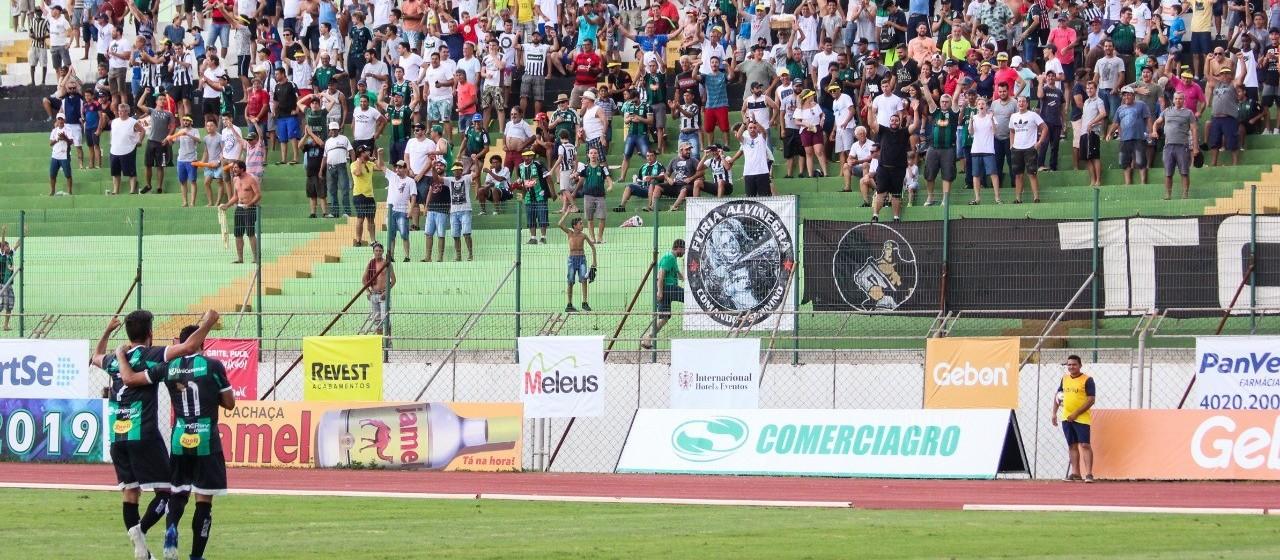MFC x Joinville terá entrada gratuita se torcedor levar 1Kg de alimento ou ração