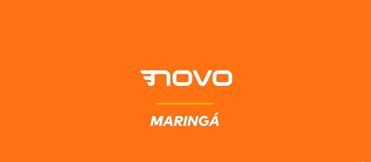 Novo lança cinco candidatos a vereador em Maringá
