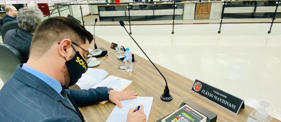 Investigação da CPI tem bate-boca na Câmara de Maringá