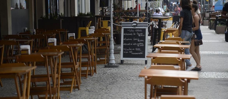 Em novo decreto, Prefeitura de Maringá prorroga fechamento de bares por mais 7 dias