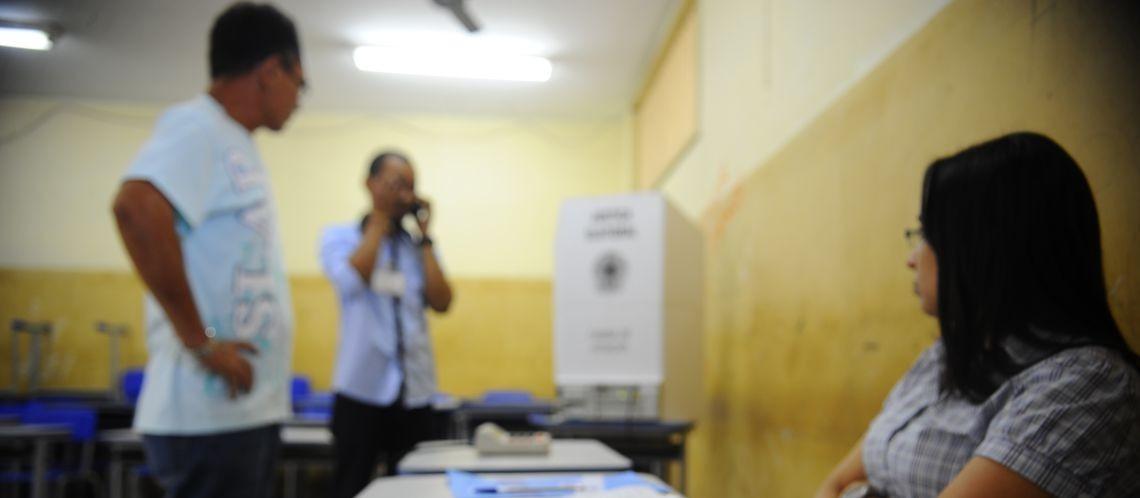 Comarca de Maringá ainda precisa de 150 mesários