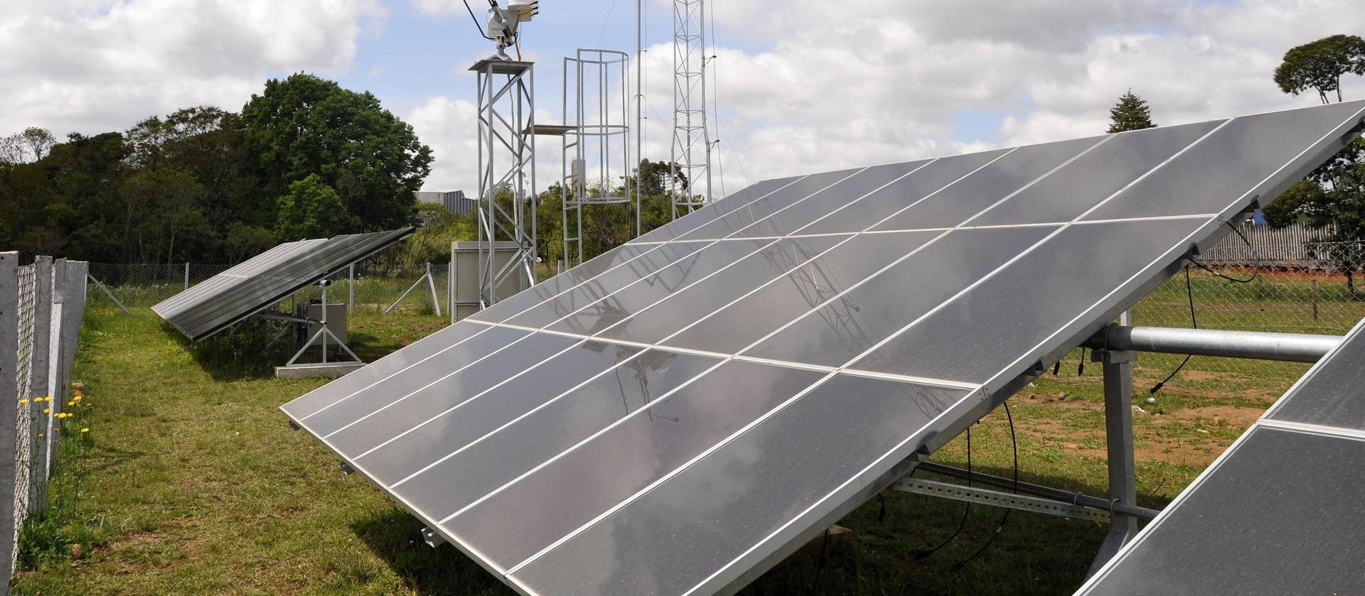 Brasil é o 9º pais do mundo em produção de energia fotovoltaica