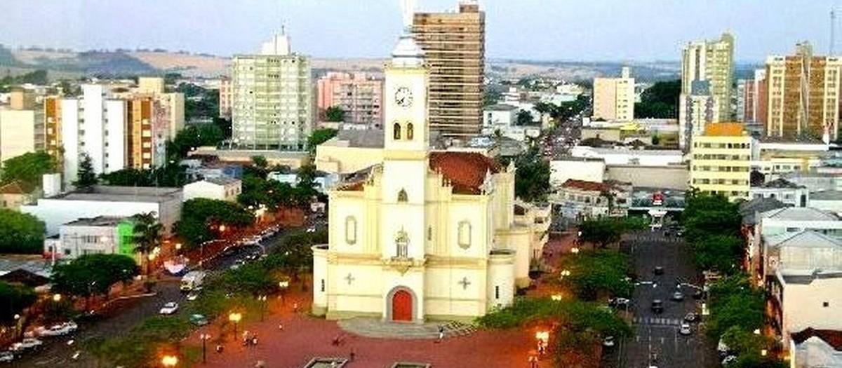 Apucarana é a 1ª do Paraná em desenvolvimento 13d6780c6e4
