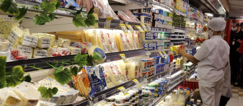 Pesquisa aponta variação de até 153% em produtos da cesta básica em Maringá