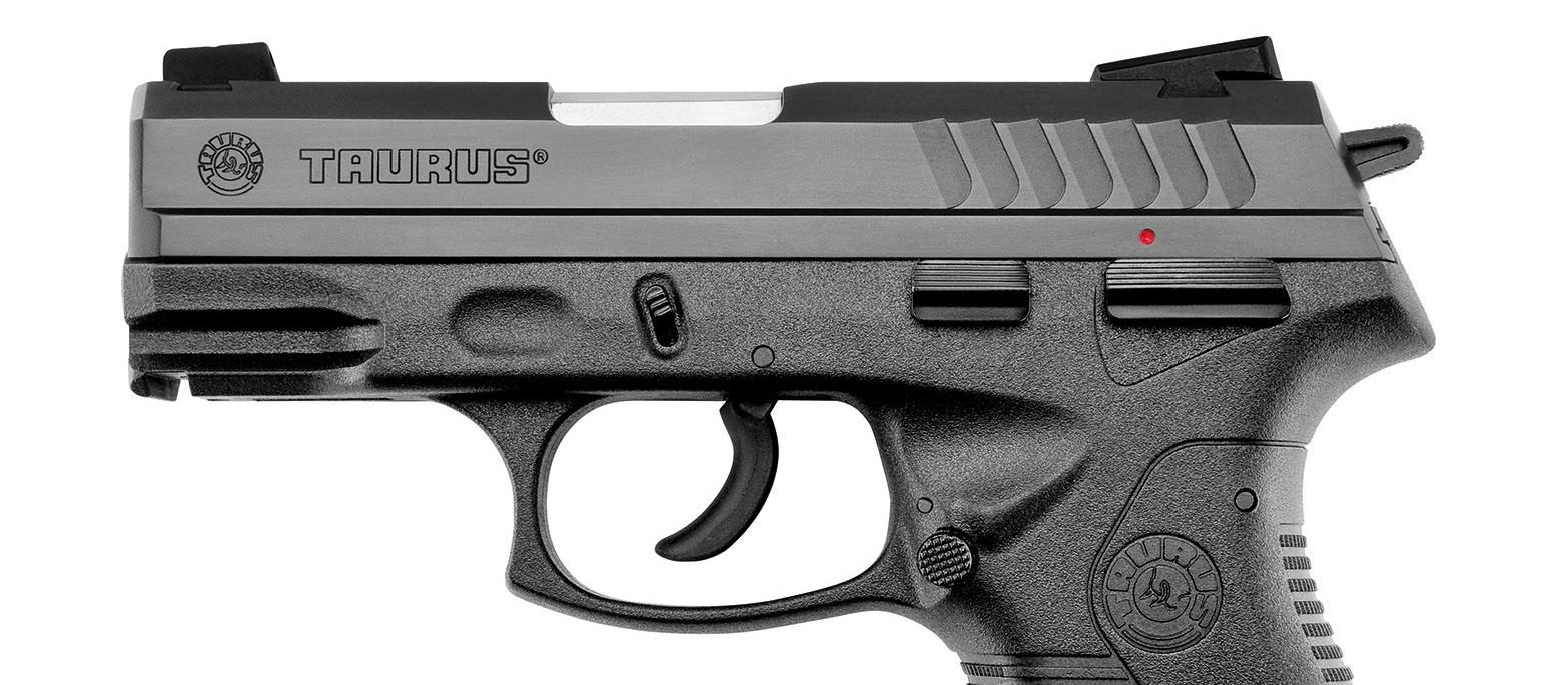 Secretaria de Segurança vai comprar 50 pistolas .380 para a Guarda