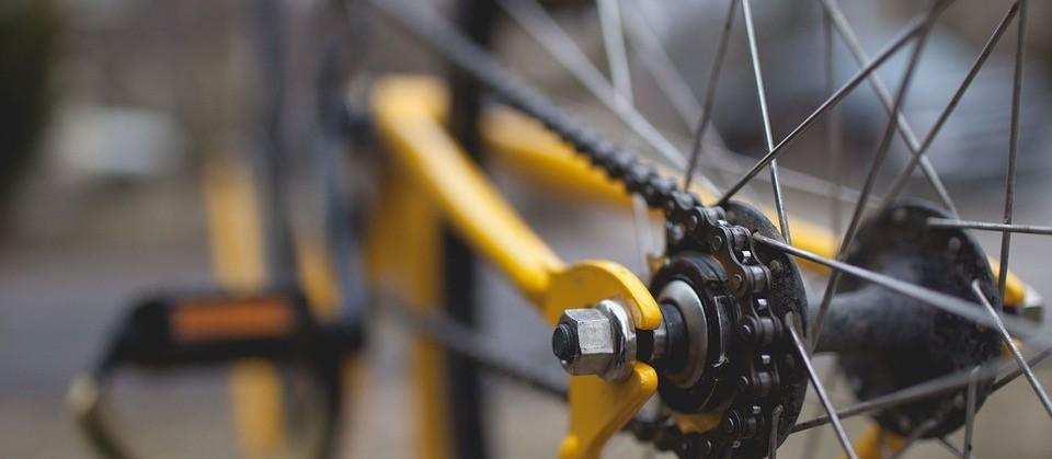 Três ciclistas já morreram neste ano no trânsito em Maringá