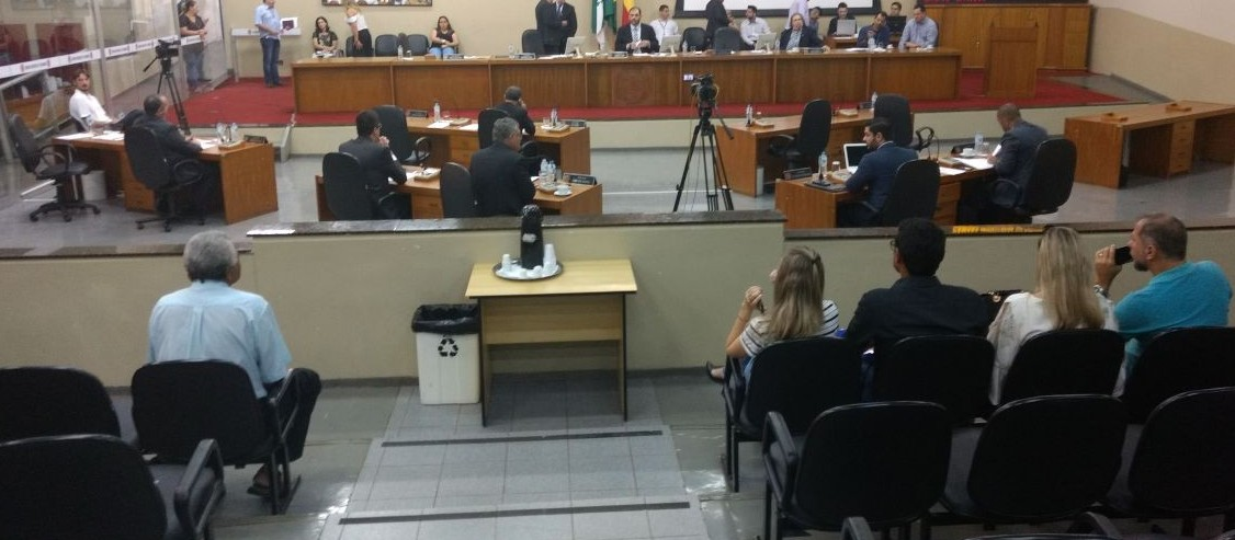 Câmara realiza audiência para discutir instalação de câmeras em escolas