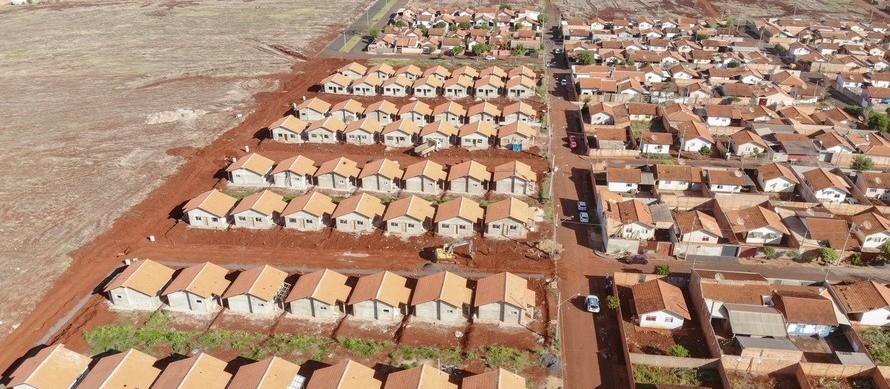 Estado divulga segundo lote de beneficiados no Casa Fácil Paraná