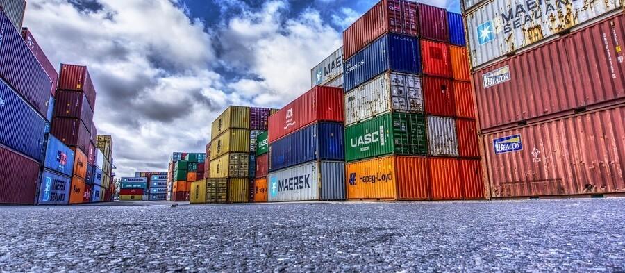 Maringá exportou mais de US$ 1 bi nos primeiros cinco meses do ano