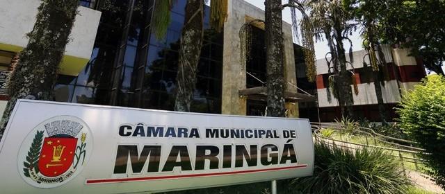 Câmara: Aprovado requerimento que sugere mudança da 'lei seca' em Maringá