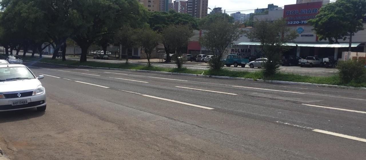 Prefeitura irá julgar recursos de multas da Avenida Colombo