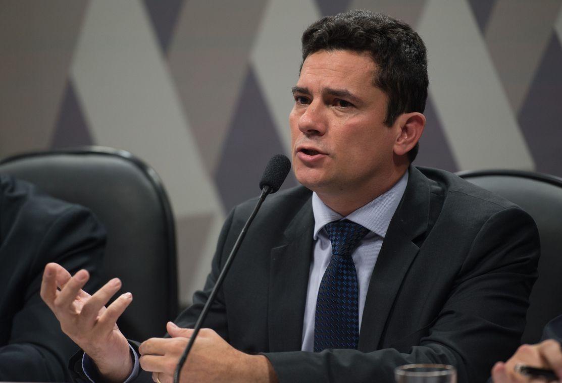 Ministro da Justiça defende o pacote anticrime em entrevista ao Portal GMC Online