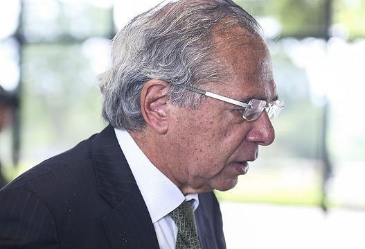 Guedes diz que deixa cargo se sua agenda não for aceita