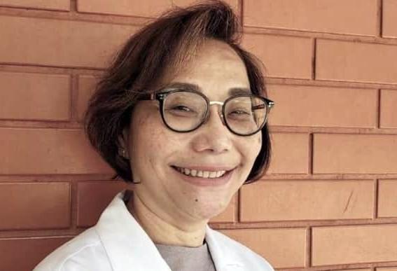 Nova superintendente é a médica Elisabete Kobayashi