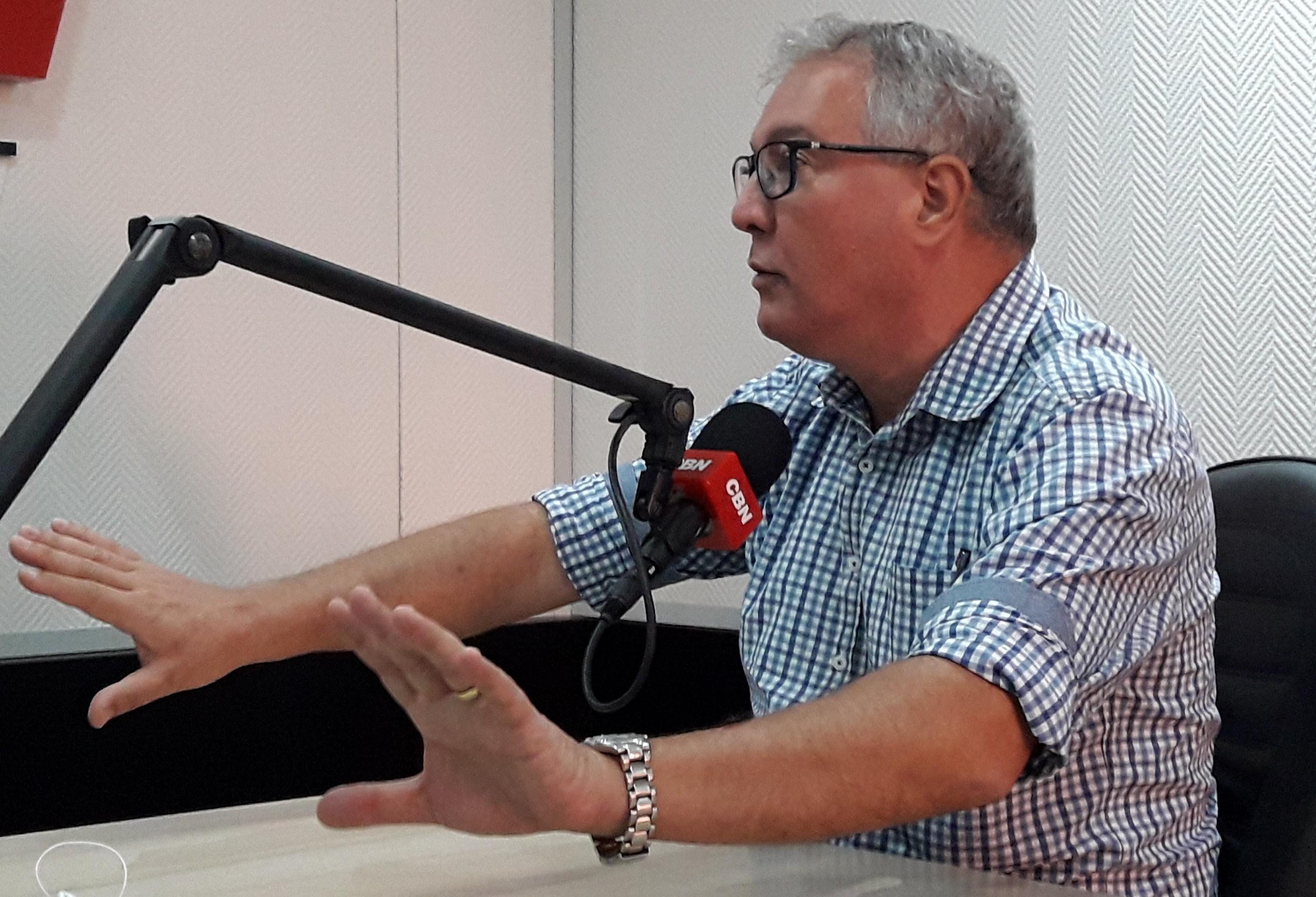 Podemos criar bolsões de miséria ao acabar com a autonomia dos pequenos municípios, diz consultor