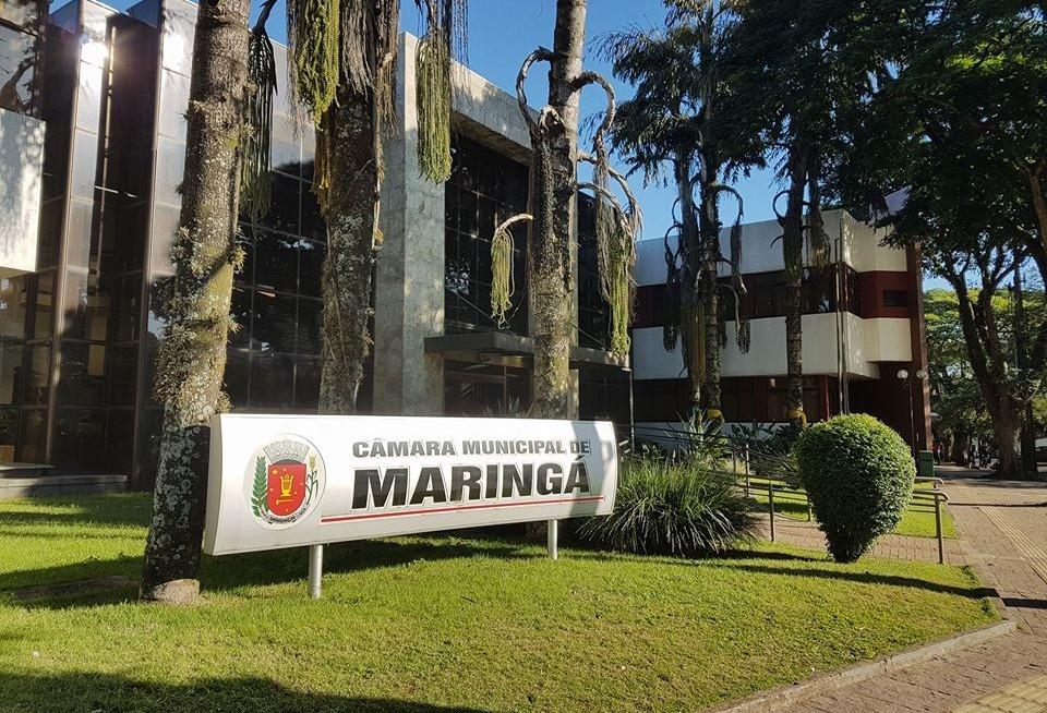 Gilson Aguiar comenta os debates na Câmara de Maringá