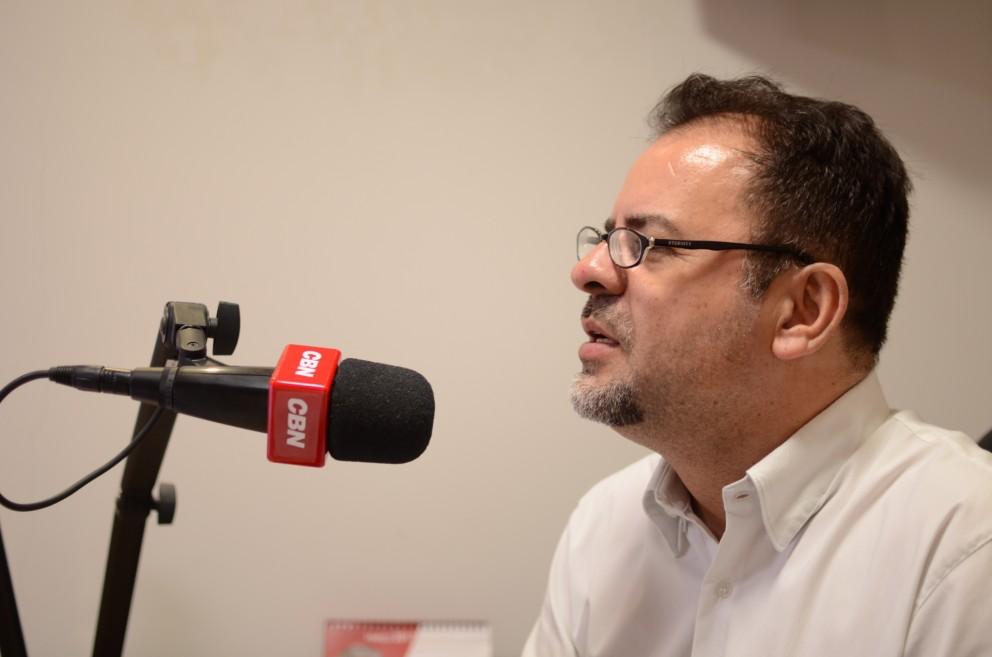 Gilson Aguiar comenta a polêmica das cotas raciais