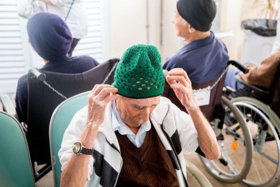 Masterplan visa aperfeiçoar a saúde para a longevidade