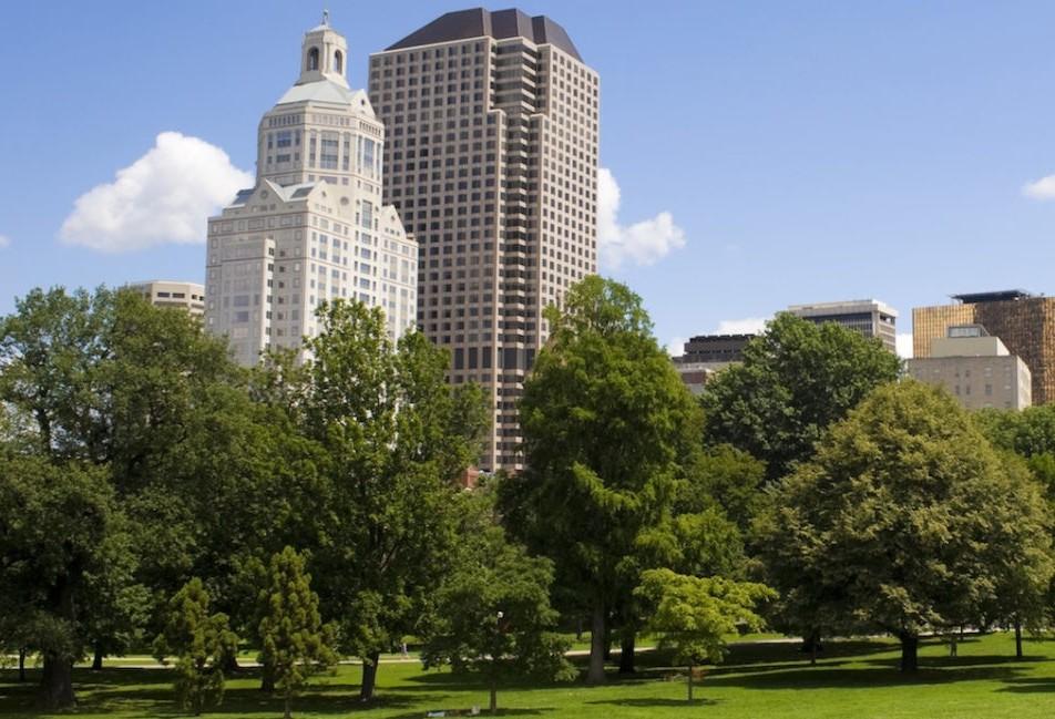 Cientistas defendem ideia de árvores urbanas como estratégia para melhoria da saúde pública