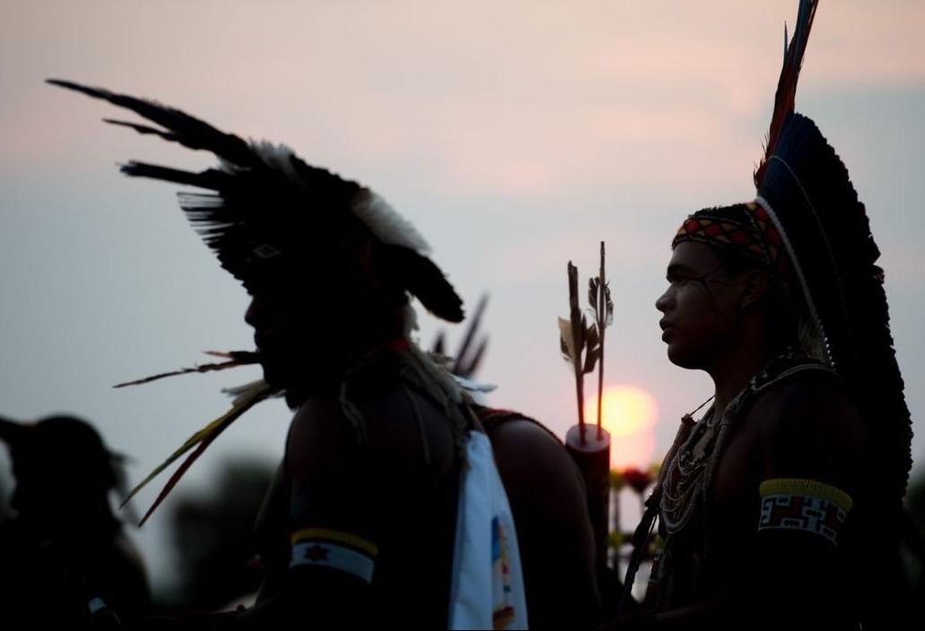 Governo quer liberar produção agrícola em terras indígenas