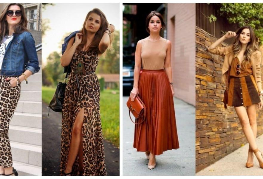 Tendências outono 2019: veja o que vai bombar na moda no próximo ano
