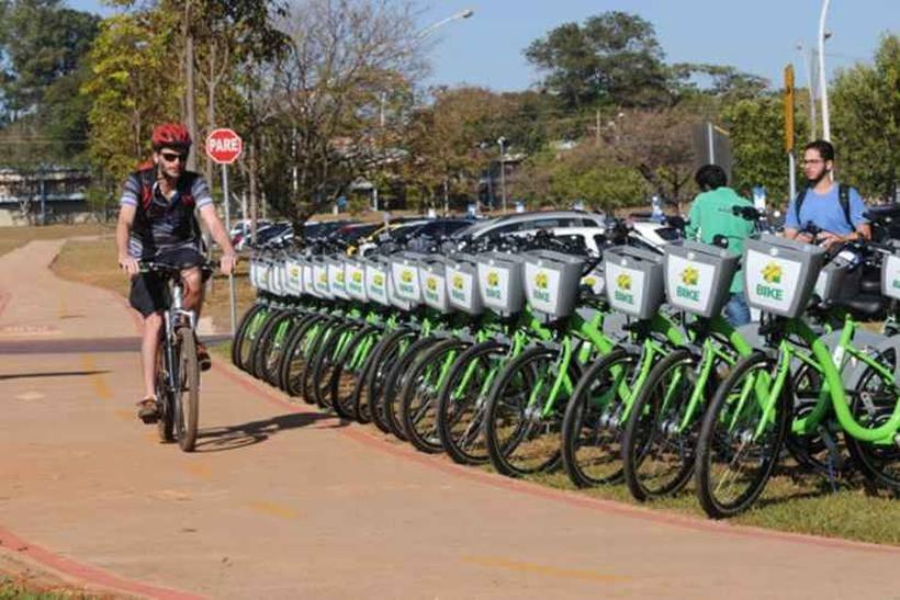 Ciclomobilidade ocupa cidades do interior do Brasil