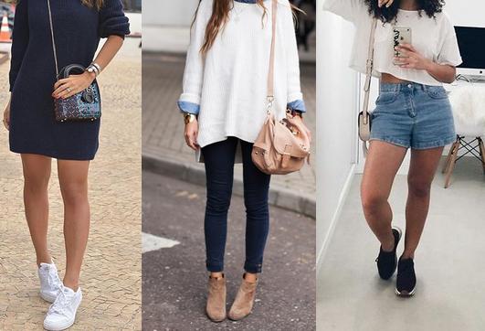 Moda Comfy: dicas de looks confortáveis