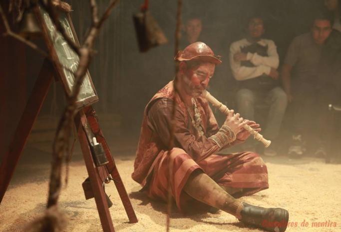 Espetáculo contando uma das versões da história Canudos será apresentado em Maringá