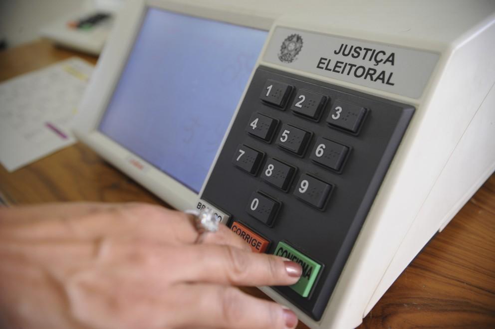 Seis vereadores disputam as eleições de 2018