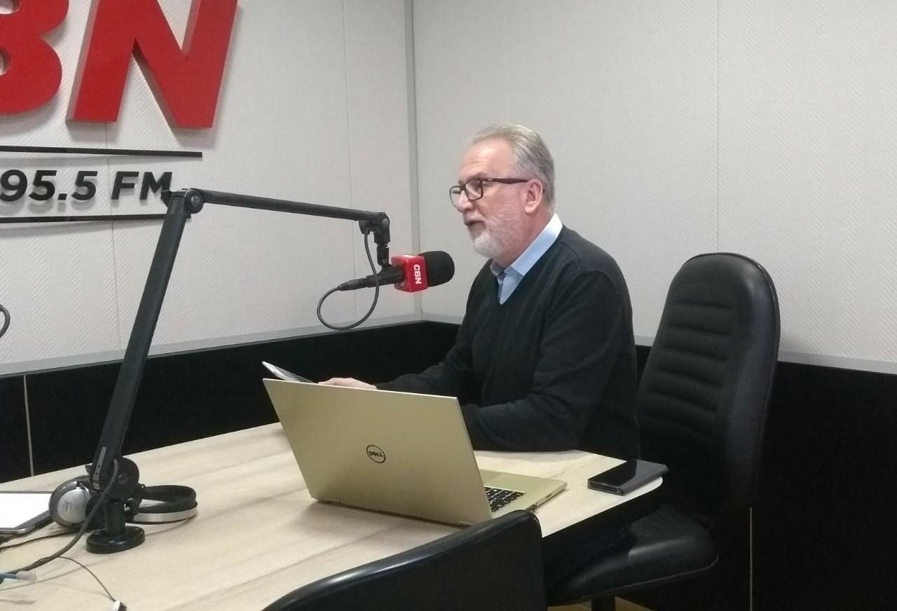 Defesa Civil faz apela aos caminhoneiros para manter serviços de saúde e segurança