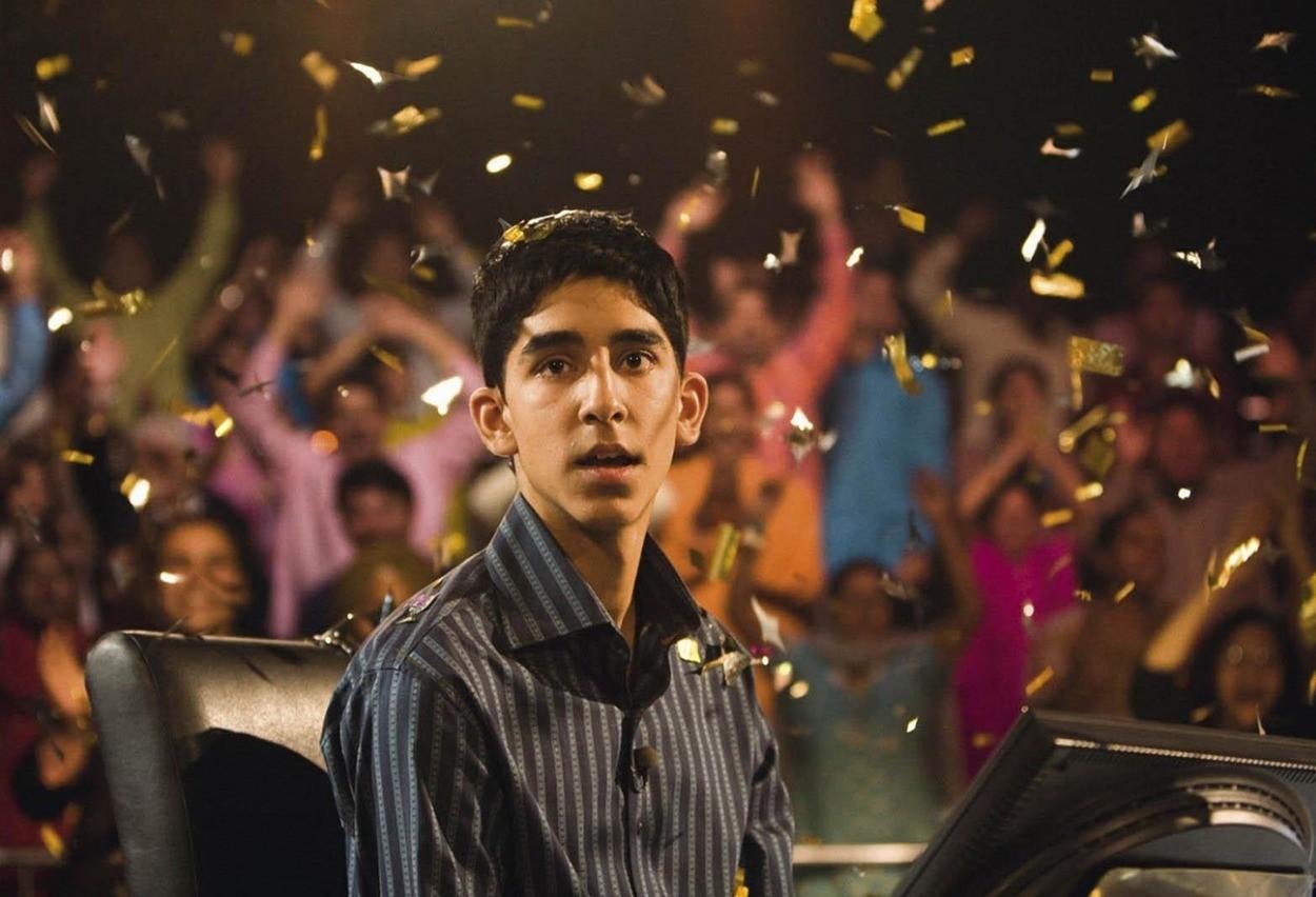 """""""Quem quer ser um milionário?"""" é exibido no Cinema a Céu Aberto"""