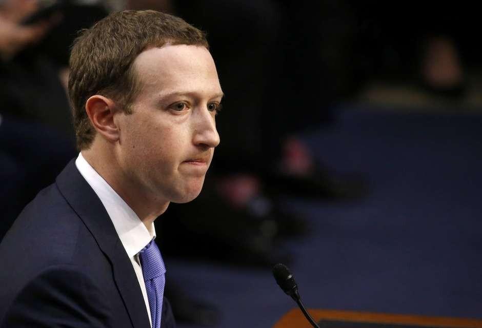 Repercussão do depoimento de Zuckerberg sobre vazamento de dados