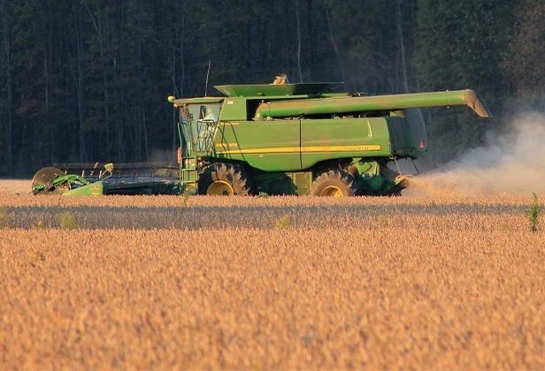Agricultores aproveitam tempo firme para agilizar colheita na região