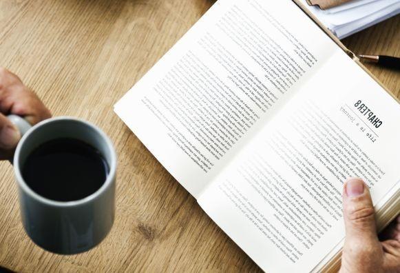Criar o hábito de ler pela manhã pode mudar seu dia