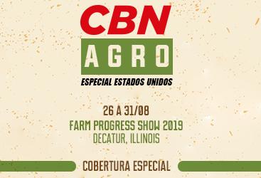 Confira a programação da viagem técnica aos Estados Unidos, o maior e mais moderno produtor agrícola do mundo
