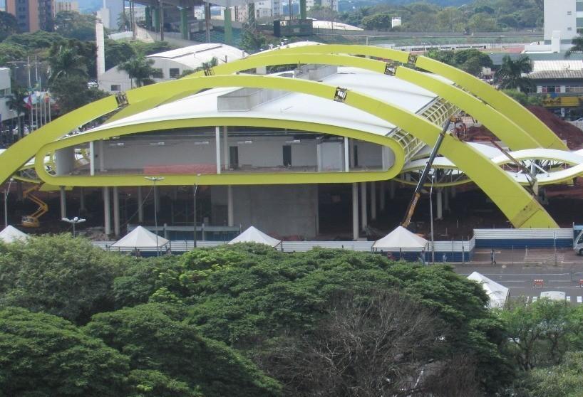Inauguração do Terminal Intermodal é adiada pela terceira vez