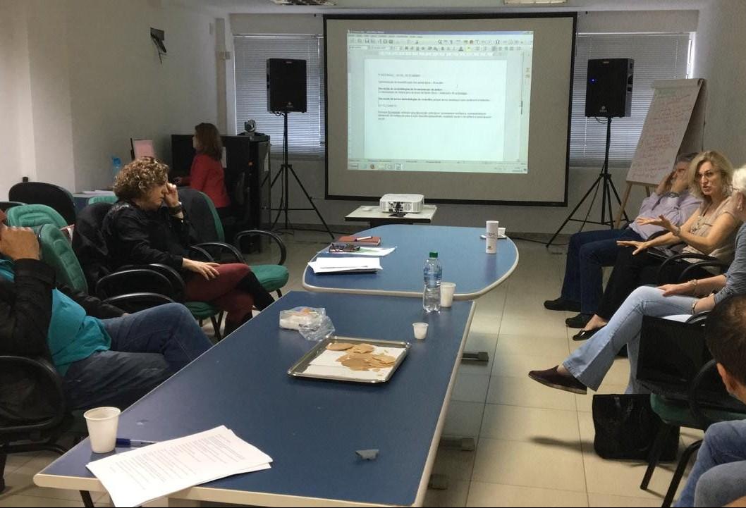 Regionais de saúde se reúnem em Maringá para traçar estratégias