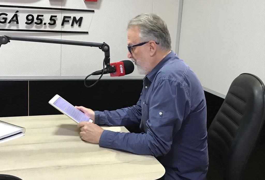 PT lançará Dr. Rosinha a governador e apenas um candidato ao Senado