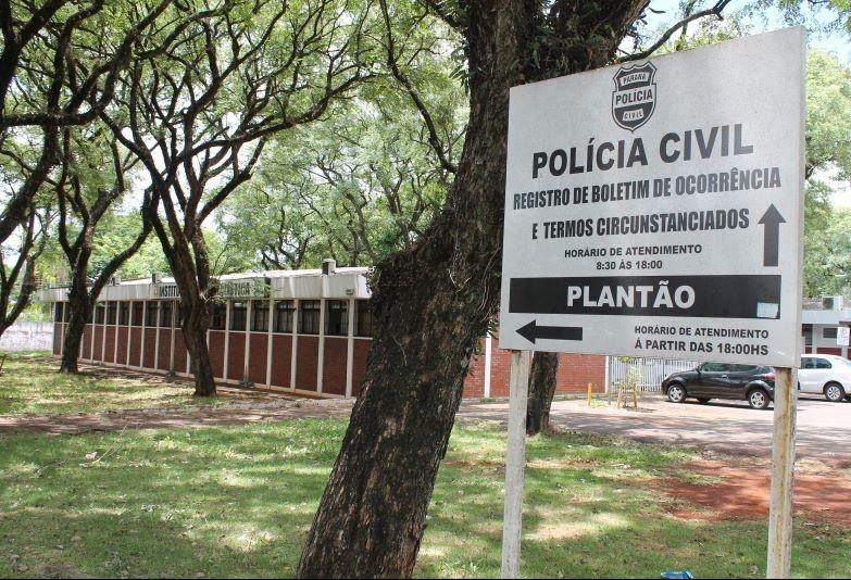Homem é preso por estupro de vulnerável em Maringá