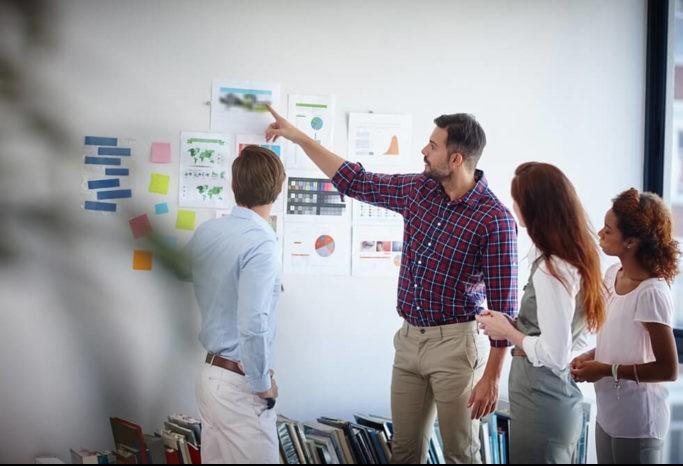 Cinco dicas para se tornar um  líder professor