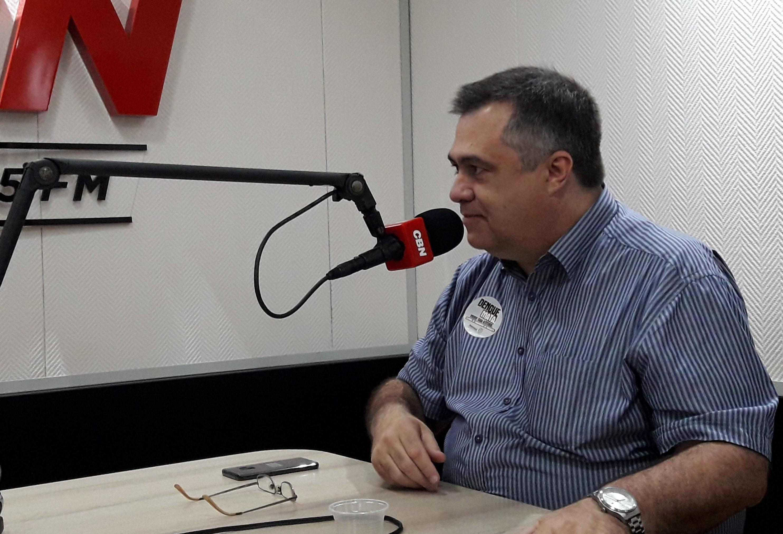 Governo do Paraná anuncia mutirão em todo o estado contra a dengue