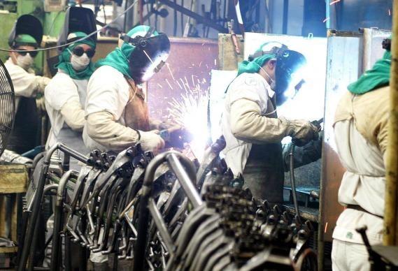 Produção industrial de bens duráveis sofrem efeitos da greve dos caminhoneiros