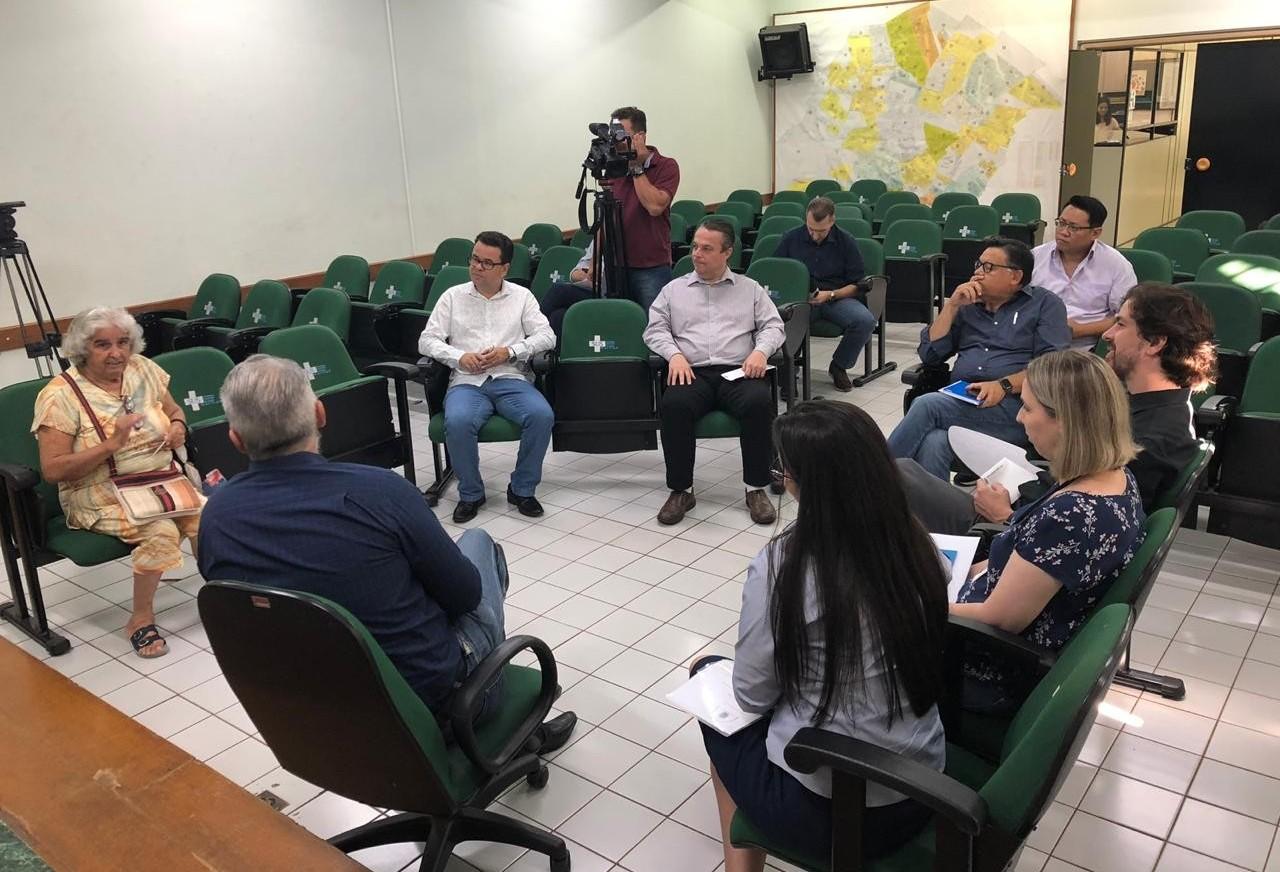 Prefeitura irá pagar dívida em 90 dias, diz Hospital do Câncer