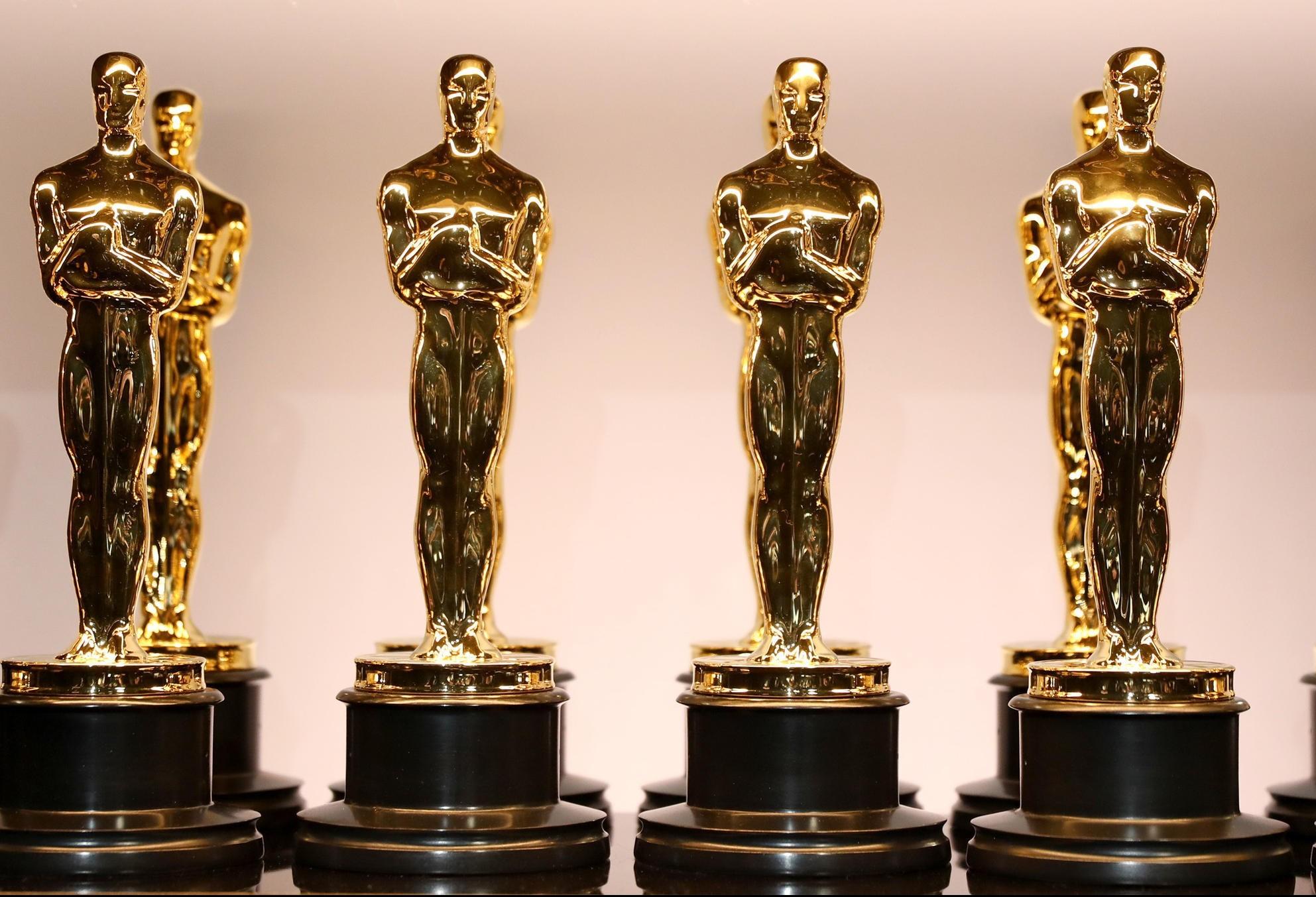 """Oscar 2019: """"Roma"""" e """"A Favorita"""" lideram com 10 indicações cada"""