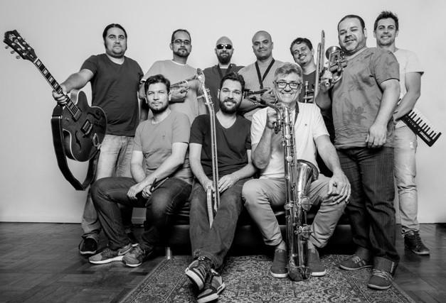 Tropicália é homenageada por músicos do norte do Paraná