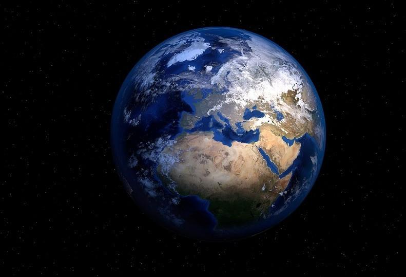 Riscos globais estão definidos em cinco pilares