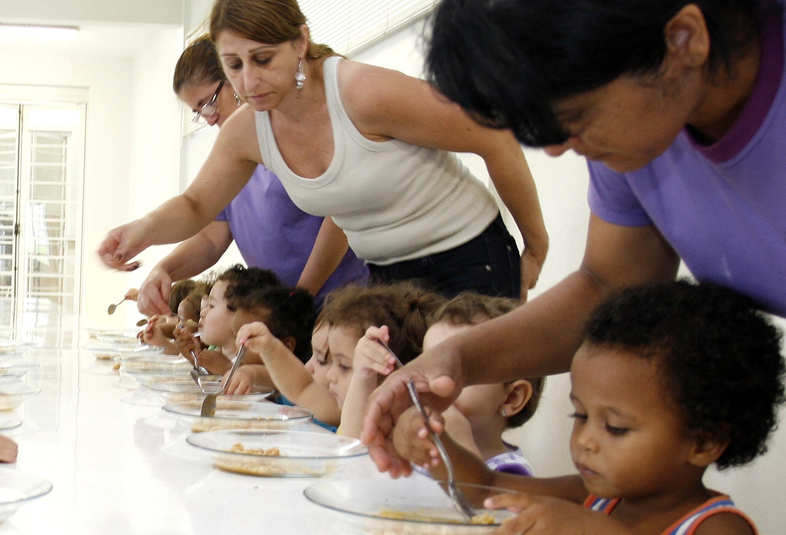 Decisão judicial obriga Prefeitura de Paiçandu a zerar fila de espera em creche