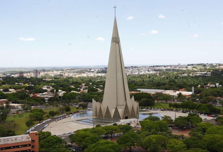 Tradicional benção de São Cristóvão em Maringá será no próximo domingo (25)